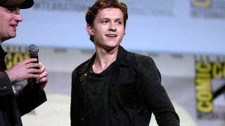Tom Holland não recebeu roteiro de 'Vingadores' para evitar spoilers