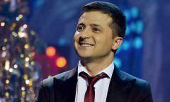 Comediante é novo presidente da Ucrânia, aponta pesquisa