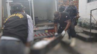 Homem é assassinado com 6 tiros por acompanhante em Manaus