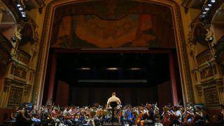 Estreia do Festival de Ópera abre agenda cultural para o fim de semana