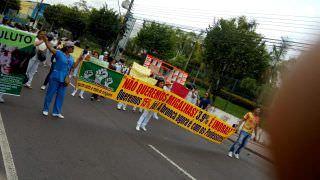 Funcionários da Saúde declaram greve geral na próxima segunda-feira