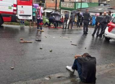 Briga antes de final 'repete' confronto que fez surgir torcida única em SP