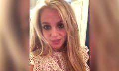 Britney Spears deixa clínica e visita os filhos após 30 dias sem vê-los