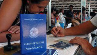 Sine Manaus oferece 34 vagas de emprego nesta quarta-feira