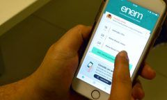 Estudante com isenção negada no Enem ainda pode entrar com recurso