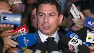 Marcelo Ramos será presidente da Comissão da Reforma da Previdência