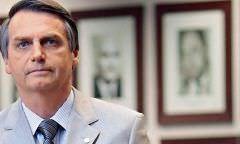 Jair Bolsonaro condena ataques no Sri Lanka