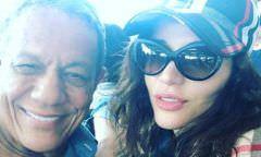 Maria Melilo rebate críticas a namorado manauara 40 anos mais velho