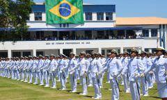 Inscrições abertas para concurso da Marinha com salários de R$ 4 mil