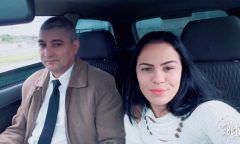Sargento da PM mata a ex-mulher a tiros e comete suicídio