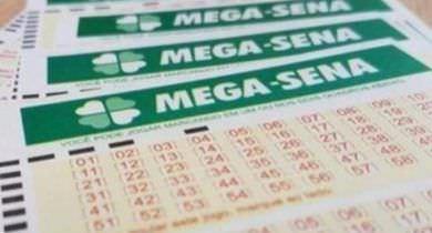 Confira o resultado da Mega-Sena deste sábado; Prêmio acumulou