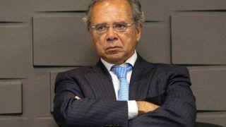 Paulo Guedes decreta sigilo sobre estudos que embasam reforma da Previdência