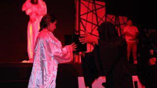 Igreja realiza espetáculo musical gratuito sobre vida de Jesus