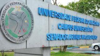 Ufam lança concurso público com 37 vagas e salários de até R$ 9 mil