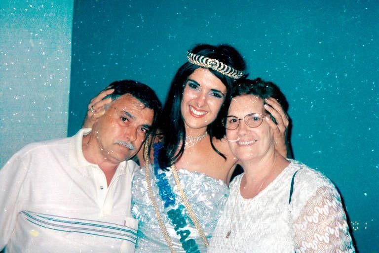 Resultado de imagem para Miss Brasil Fashion receberá prêmio 19 anos após calote em concurso