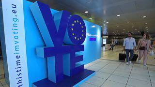 União Europeia inicia hoje eleição mais importante para o parlamento