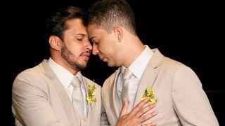 3 Milhões de pessoas assistem casamento de Carlinhos Maia, ao vivo