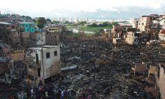 Inquérito revela causas do incêndio que destruiu 600 casas no Educandos