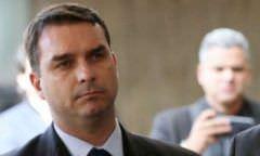 Toffoli atende a pedido de Flávio Bolsonaro e suspende inquéritos com dados do Coaf