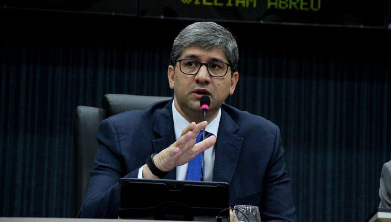 Joelson Silva espera que nova lei possa reduzir números da violência contra mulher