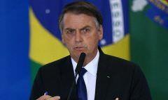 Se capitalização ficar fora de reforma, o 'governo prossegue', diz Bolsonaro