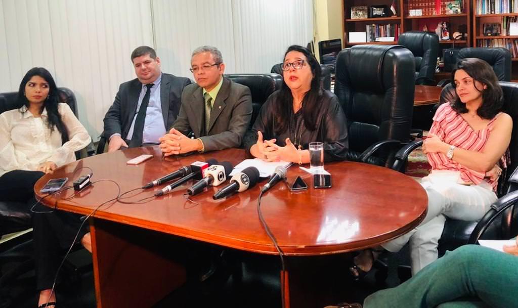 Procuradora pede transferência de líderes de matança nos presídios