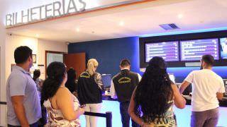 Em Manaus, cinemas são notificados por cobrar taxa extra em pré-venda
