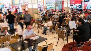 CMM aprova projeto que prevê acessibilidade em shoppings