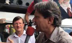 'Quem ataca ZFM, não entende nada de economia', diz Haddad
