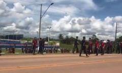 Boato de atentado causa pânico em escola no interior do Amazonas