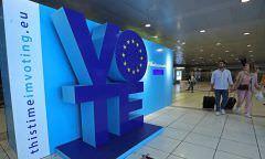 Eleições na UE: Holanda e Reino Unido já votaram