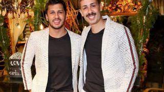 Casamento de Carlinhos Maia terá corredor com 6.000 girassóis: 'Representa luz'