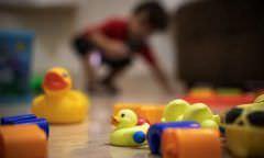 Mães acusam creche de dopar crianças com rivotril