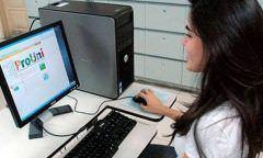 ProUni abre inscrições em junho para bolsas no 2º semestre
