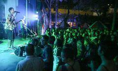 Alaídenegão comanda a sexta-feira cultural do Yara Hostel