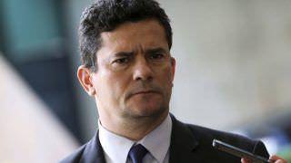 Sérgio Moro diz que 'lamenta' decisão da Câmara de tirar Coaf da Justiça