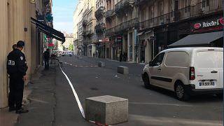 Explosão em Lyon, na França, deixa ao menos dez feridos