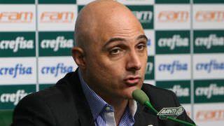 Palmeiras anuncia acordo com Rede Globo para transmissão