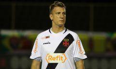 Maxi López pede rescisão de contrato e está perto de deixar o Vasco