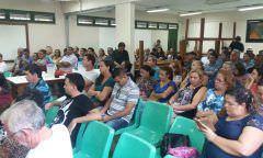 Termina greve dos professores em Manaus e aulas retornam na segunda
