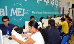 Cresce 23,5% número de microempreendedores individuais