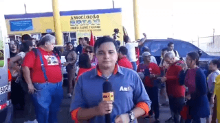 Em Manaus, Haddad fala sobre cortes do Governo Federal