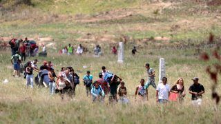 Filhos de refugiados venezuelanos estão se tornando apátridas