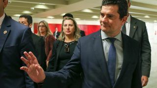 Advogados pedem prisão de Sergio Moro ao STF