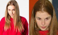 Carla Diaz será Suzane von Richthofen em 'A Menina que Matou os Pais'