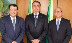 Presidente Bolsonaro vem a manaus para a reunião do CAS em julho