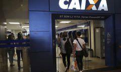 Caixa Econômica anuncia lucro de R$ 3,920 bilhões no primeiro trimestre