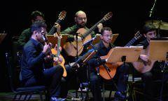 Teatro Amazonas recebe concerto 'Contemporâneo Brasileiro'