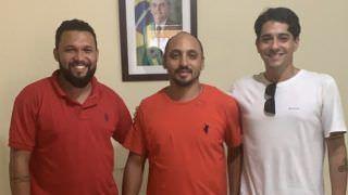 Venezuela: Fotógrafos do Brasil são libertados