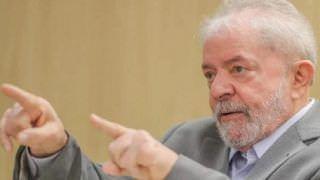 'O País pariu essa coisa chamada Bolsonaro', diz Lula em entrevista